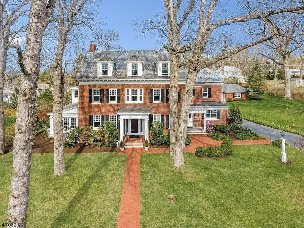 18 Chandler Road, Chatham Borough NJ - For Sale by The Oldendorp Group Realtors