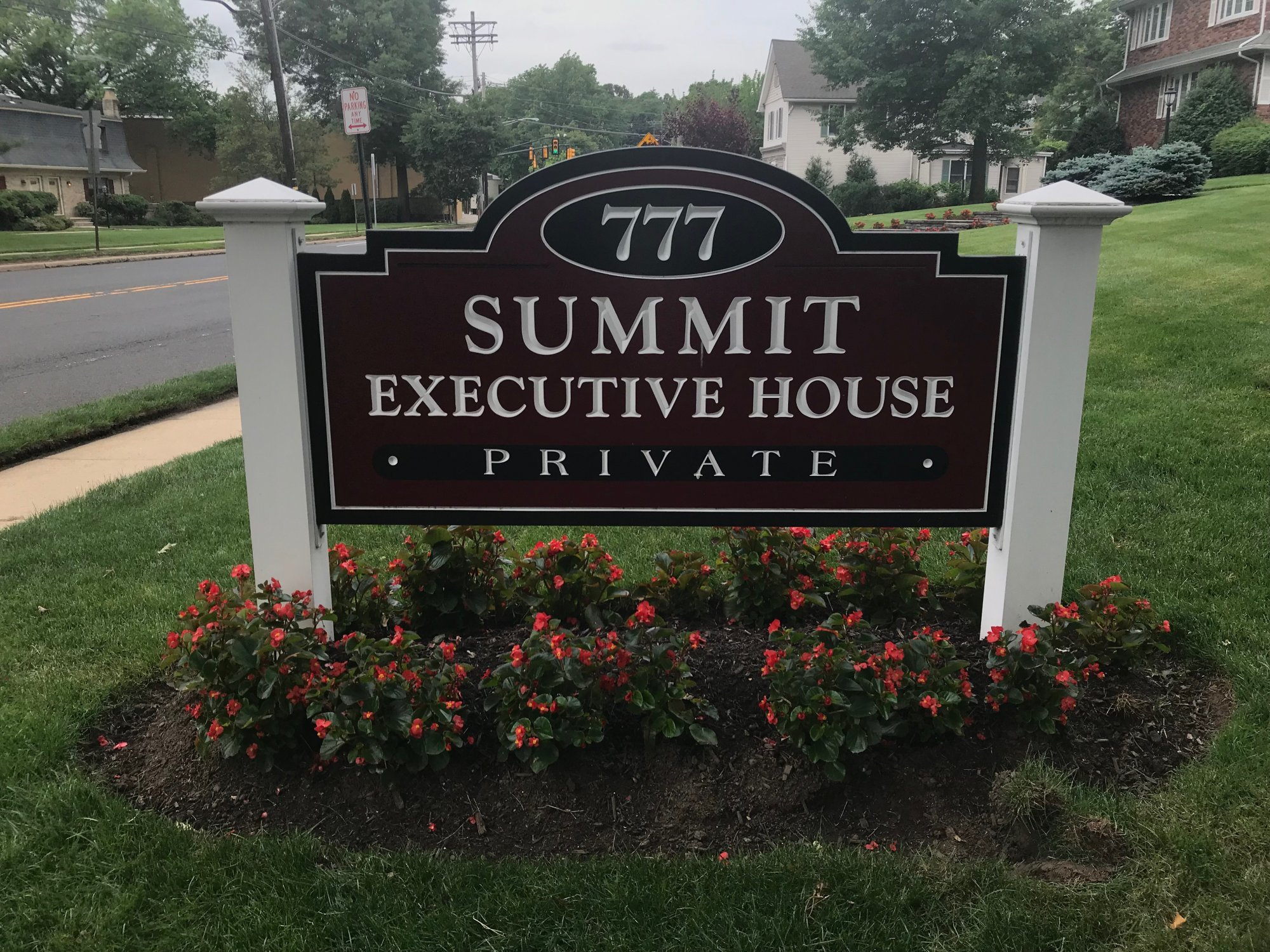 Townhomes for sale Summit Executive House Townhomes Summit, NJ