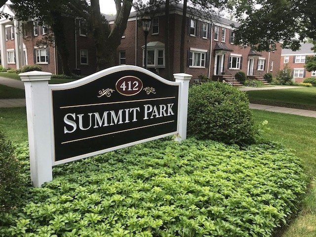 Townhomes for sale Summit Park Townhomes Summit,NJ