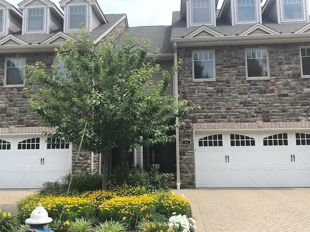 Townhomes for sale Summit Square Townhomes Summit, NJ