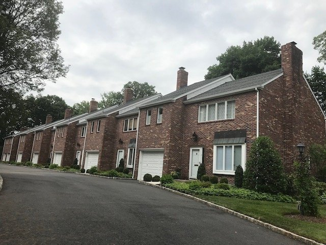 Townhomes for sale Wellington Place Townhomes Summit, NJ