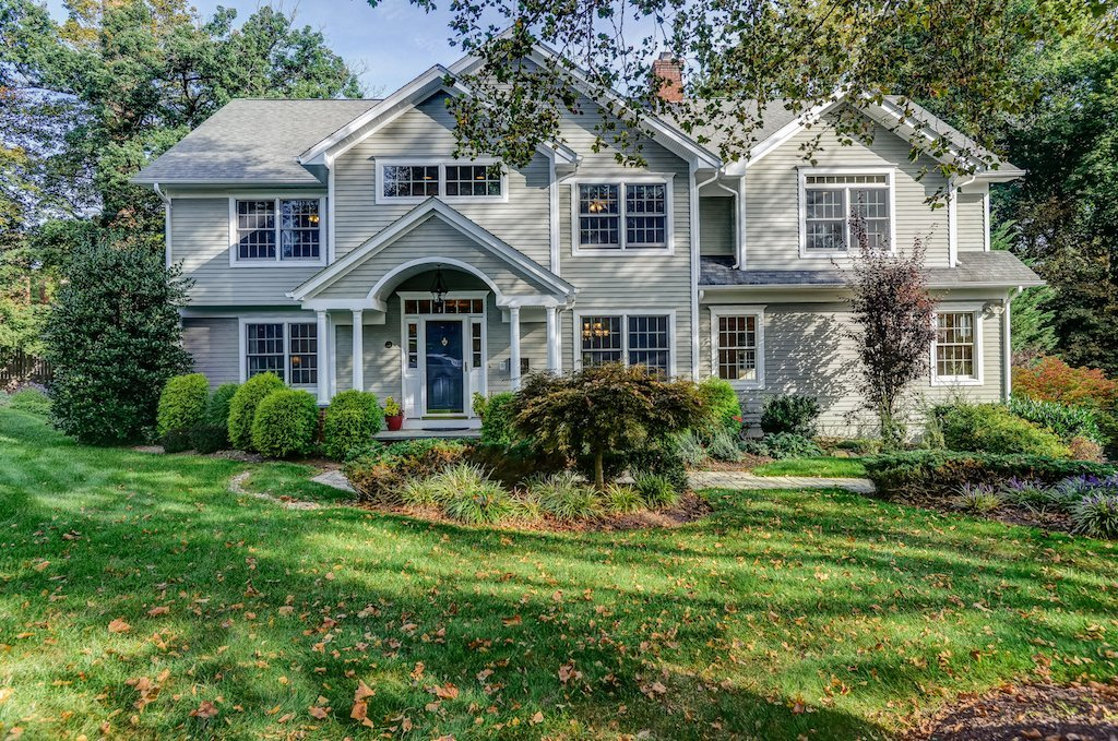 23 Stafford Drive, Madison NJ 07940 - House for sale.