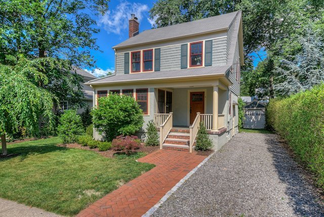 4 Lee Ave Madison Nj 07940 Home For Sale