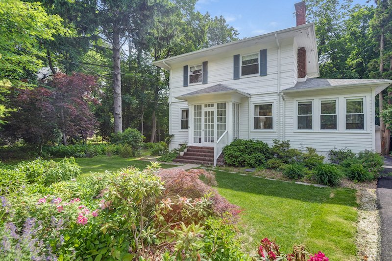 17 Academy Rd, Madison NJ 07940. Home for sale in Madison NJ offered by the Oldendorp Group Realtors