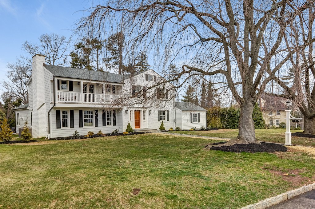 2 Cross Gates Rd, Madison NJ, 07940 - Home For Sale