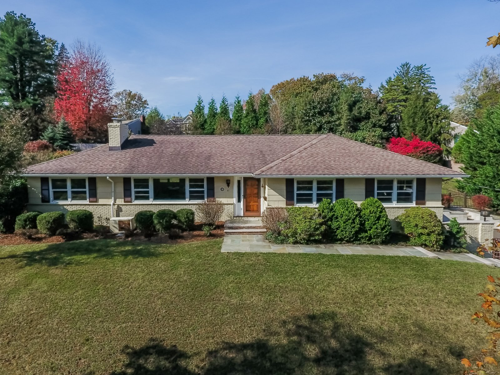 61 Barnsdale Rd, Madison NJ home for sale offered by The Oldendorp Group Realtors in Madison