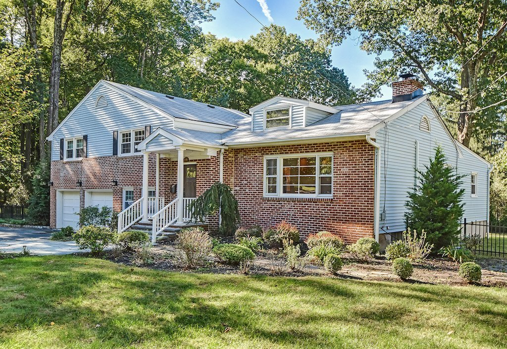 145 Woodland Ave, Morris Township NJ 07960. Home For Sale