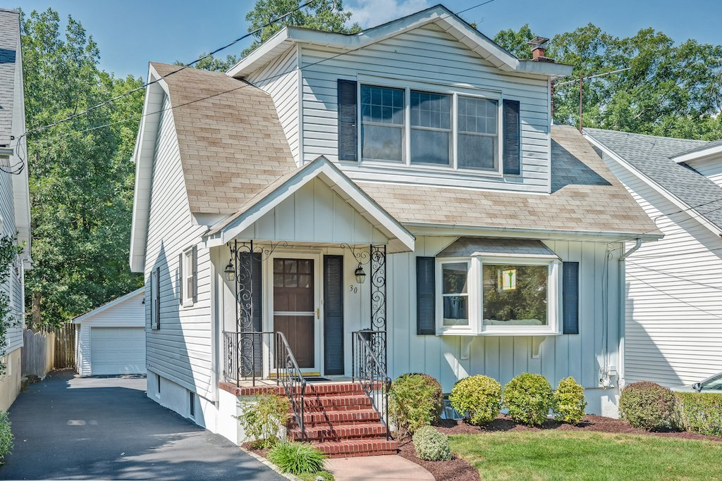 30 Niles Ave, Madison NJ 07940. Home for sale by The Oldendorp Group Realtors