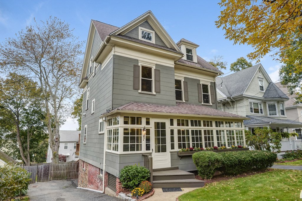47 Mountain Ave Summit Nj 07901 Home For Sale