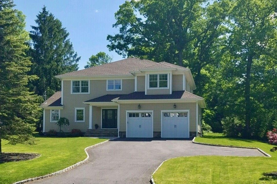 679 Plainfield Ave, Berkeley Heights NJ 07922. Home for sale by The Oldendorp Group Realtors
