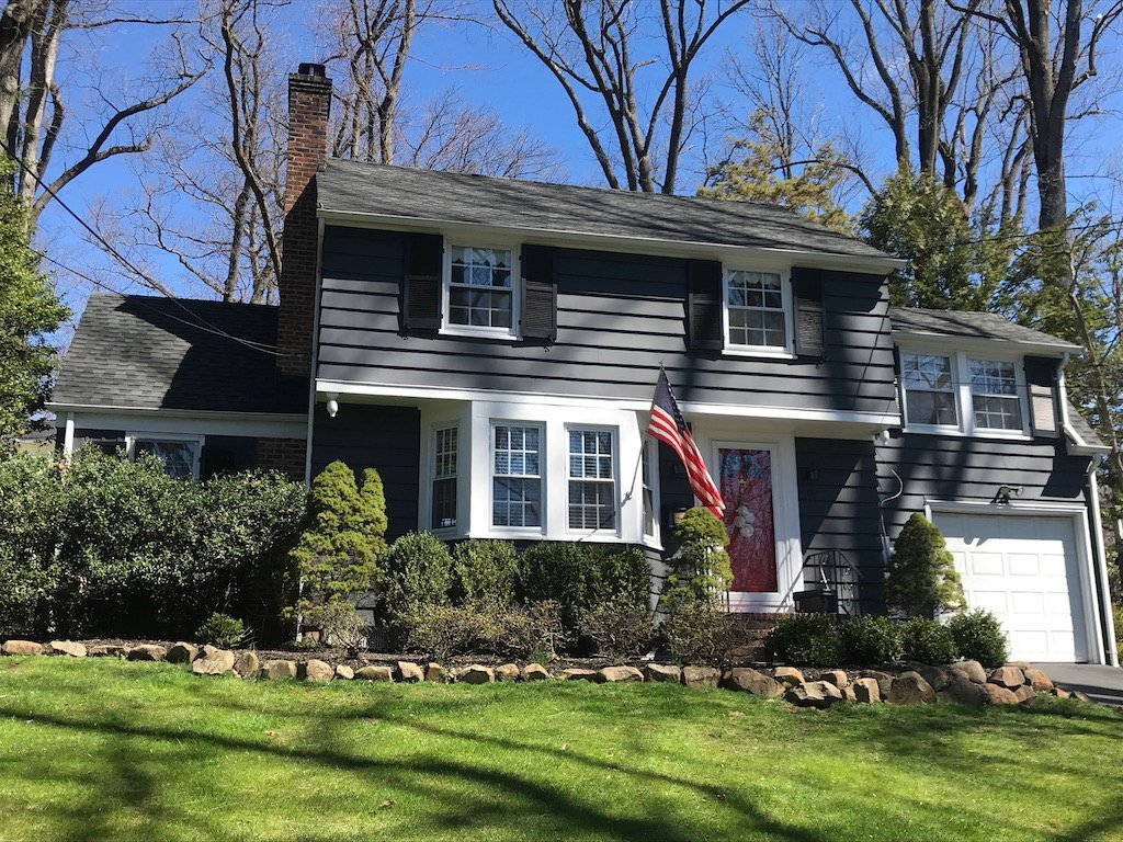 11 Overhill Rd Summit Nj 07940 Home For Sale