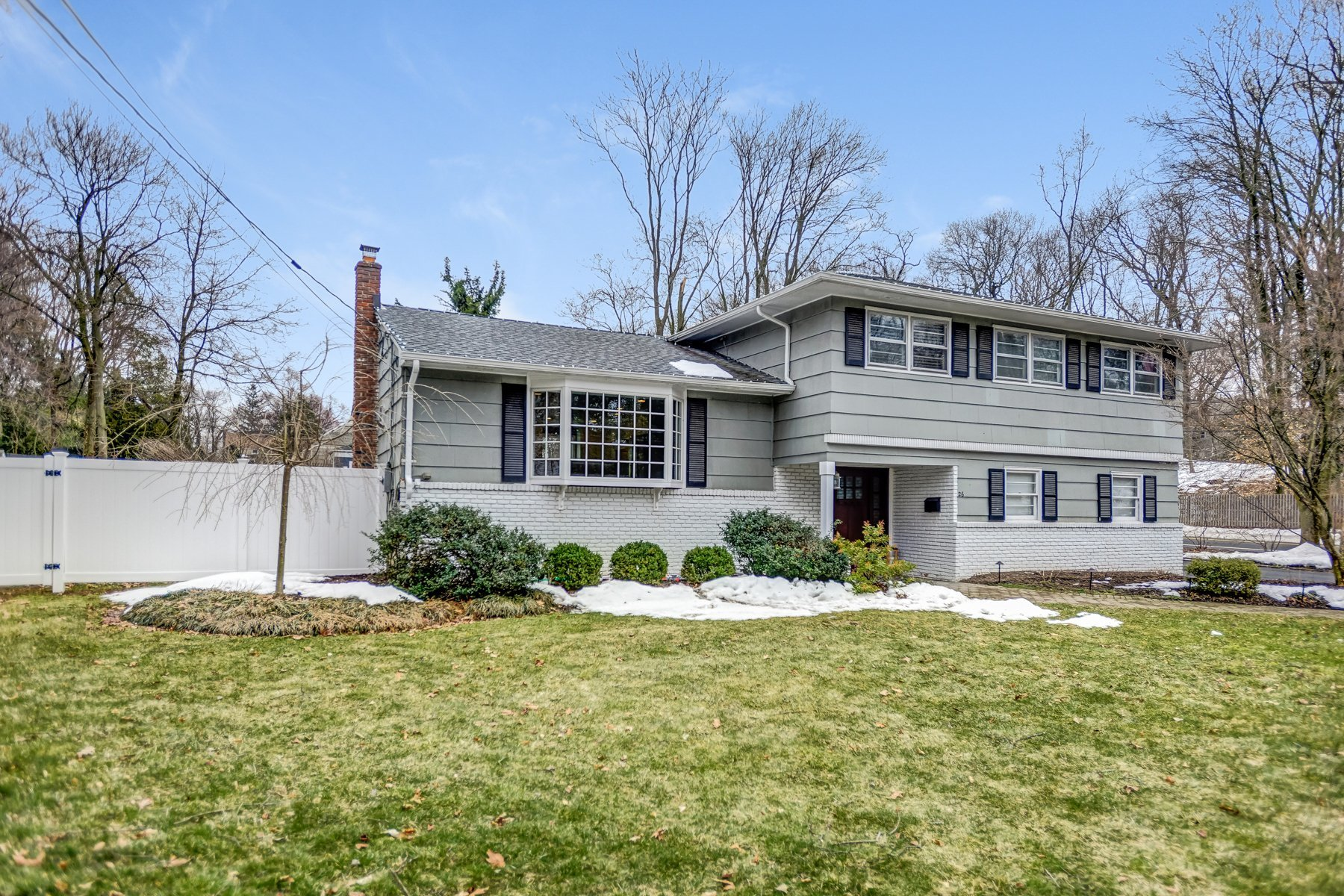 26 Stonehedge Ln Madison Nj 07940 Home For Sale
