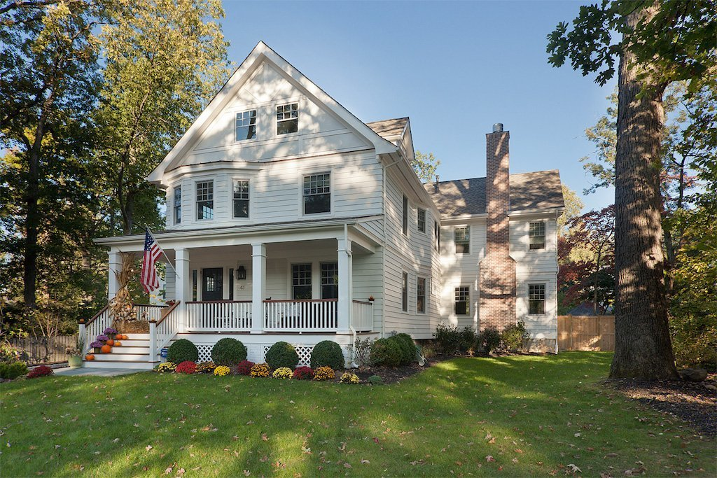 43 Shadyside Ave Summit Nj 07901 Home For Sale